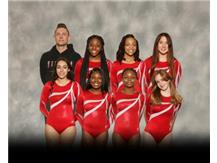 JV Girls Gymnastics (20-21)