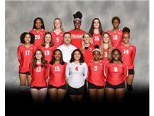 Girls JV Volleyball (20-21)