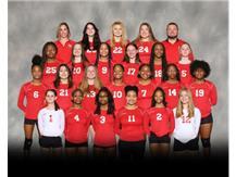 Girls Freshman Volleyball (20-21)