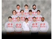 Boys Varsity Water Polo (20-21)