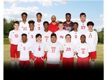 Boys JV2 Soccer (20-21)