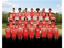 Frosh-Soph Boys Track & Field (20-21)