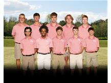 Varsity Boys Golf (21-22)