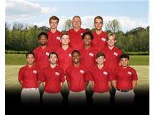 JV Boys Golf (21-22)