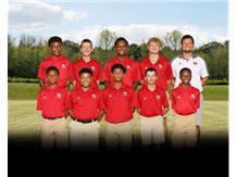 JV2 Boys Golf (21-22)