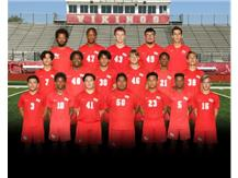 JV Boys Soccer (21-22)