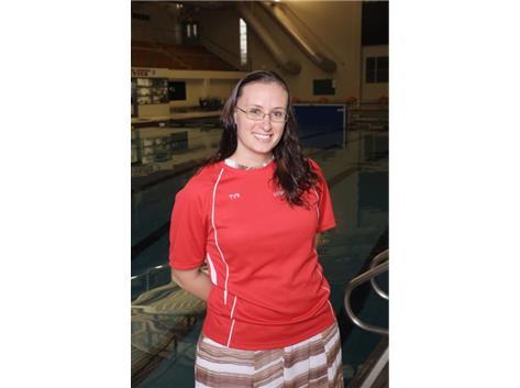 JV Girls Water Polo  Coach Jeanette LaPlante