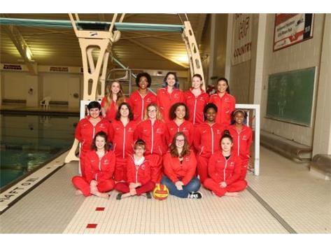Varsity Girls Water Polo (17-18)