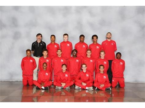 Boys Cross Country (18-19)