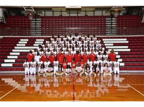 Varsity Football (18-19)