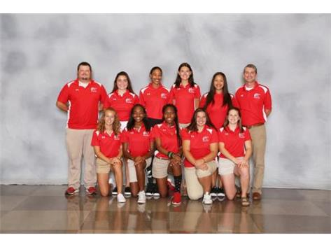 Varsity Girls Golf (18-19)