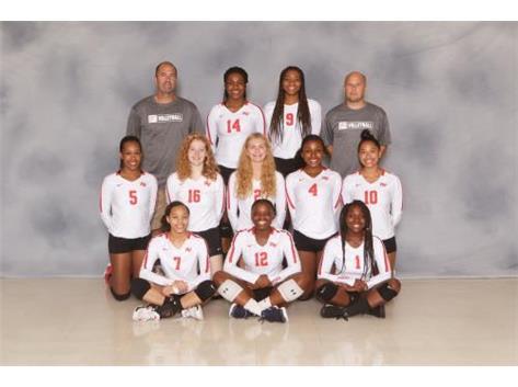 Varsity Girls Volleyball (18-19)