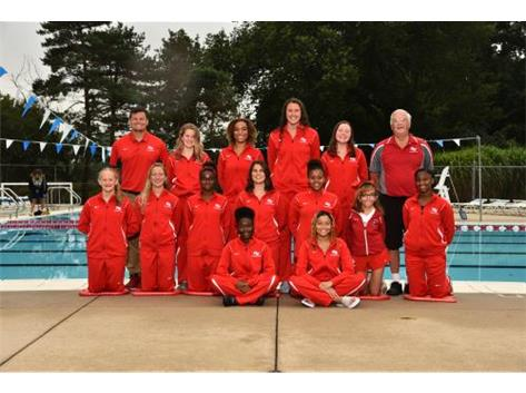 Varsity Swimming/Diving (18-19)