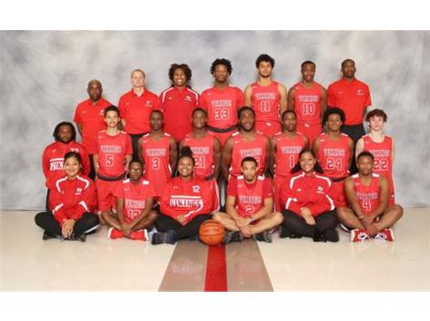 Varsity Boys Basketball (18-19)