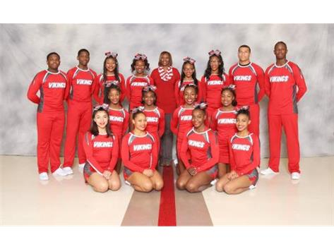 Varsity Cheerleading (Competitive) (18-19)
