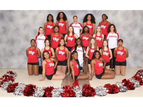 Varsity Dance (Competitive) (18-19)