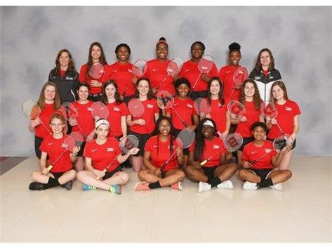 JV Badminton (18-19)
