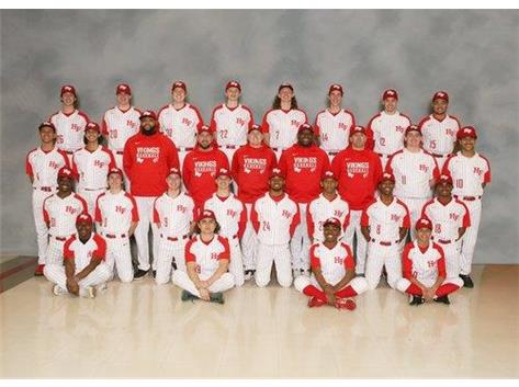 Varsity Baseball (18-19)