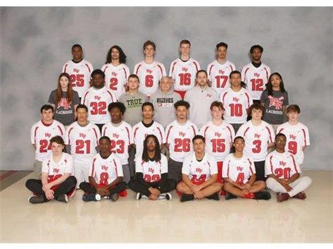 Varsity Lacrosse (18-19)