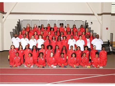 Girls Track & Field (18-19)