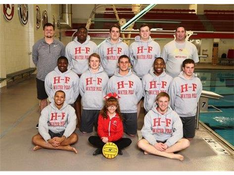 Varsity Boys Water Polo (18-19)
