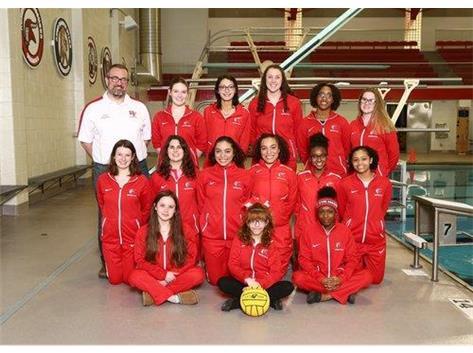 Varsity Girls Water Polo (18-19)