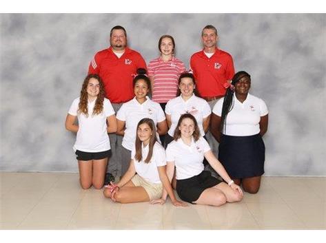 Girls Golf (19-20)