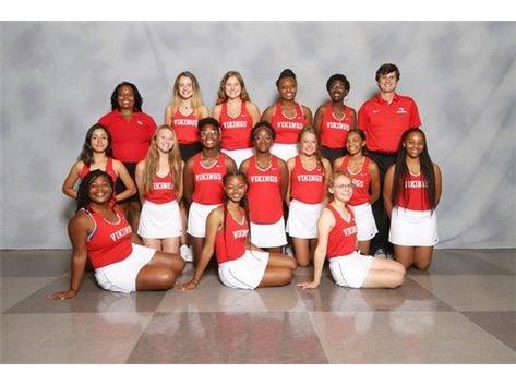 Varsity Girls Tennis (19-20)