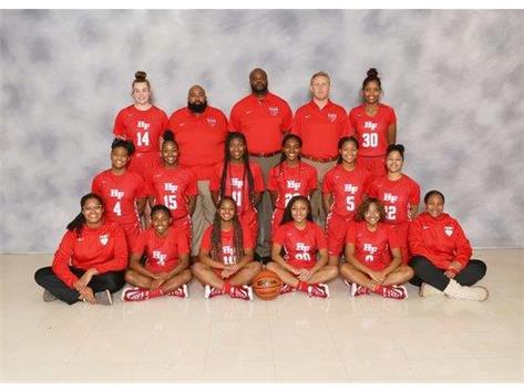 Varsity Girls Basketball (19-20)