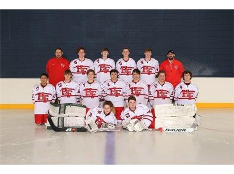 Varsity Ice Hockey (19-20)