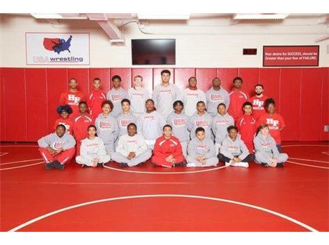 JV Wrestling (19-20)