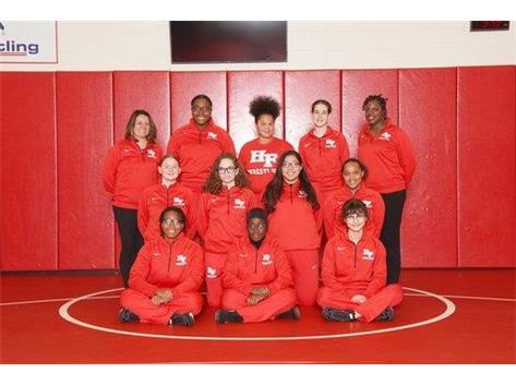 Girls Wrestling (19-20)