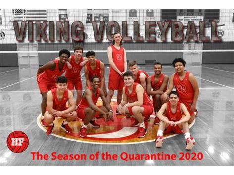 The Season of the Quarantine 2020