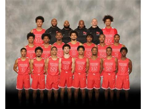 Varsity Boys Basketball (20-21)