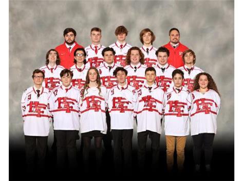 Varsity Ice Hockey (20-21)