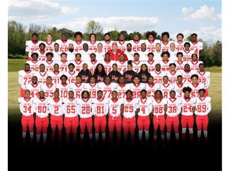 Varsity Football (20-21)