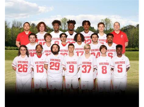 Varsity LaCrosse (20-21)