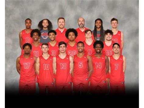 Varsity Volleyball (20-21)