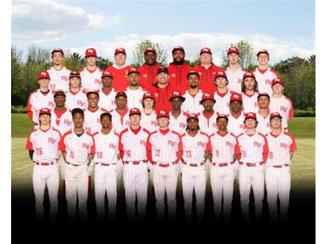 Varsity Baseball (20-21)