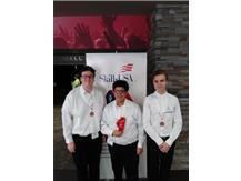 SkillsUSA State 3rd Place (17-18)