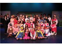 18-19 Summer Theatre Tech Crew