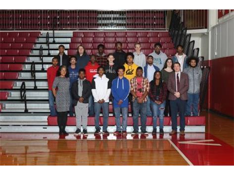19-20 Chess Team