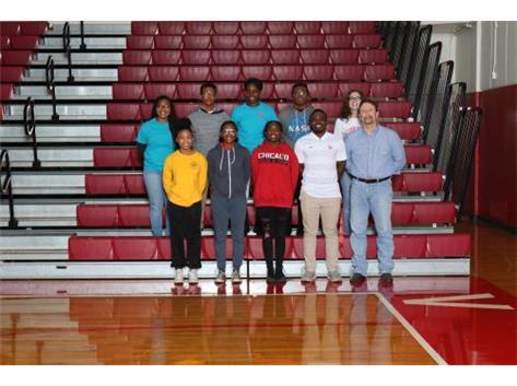 19-20 Christian Leaders Unity Board