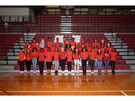 19-20 Friends of Rachel