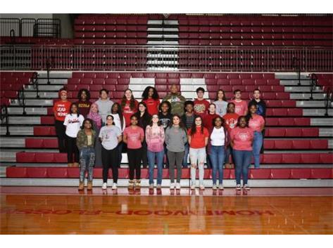 19-20 National Spanish Honor Society
