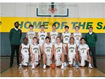 2018-2019 JV Basketball
