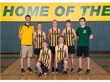 2018-2019 Boys Cross Country