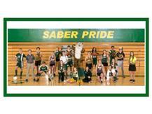 2018-2019 Saber Athletics
