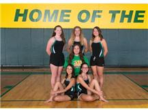 2018-2019 Girls Varsity Swimming