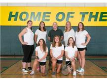 2018-2019 Girls Varsity Tennis